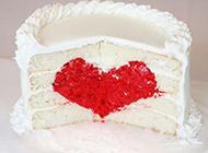 唯美诱人的西式甜点图片