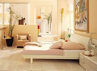 8种温馨简约卧室装修效果图赏析