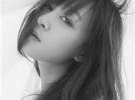 最新韩版女生qq个性黑白头像