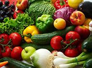 新鲜的蔬果超清图片