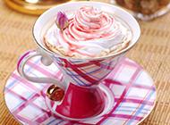 冬日温馨的咖啡图片素材