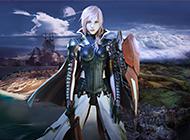 RPG游戏最终幻想13高清壁纸