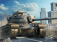战争游戏坦克世界高清壁纸