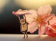 小纸人的创意图片头像