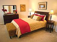 大卧室中式装修设计经典大气