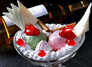 最新创意花式冰淇淋图片