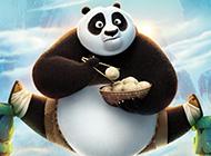 喜剧动漫电影功夫熊猫壁纸图片