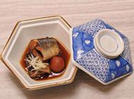 香气迷人的日式海鲜料理图片