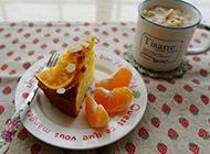 自制简单丰富的早餐图片
