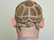 史上最雷人搞怪发型图片