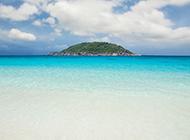 世界最美海岛风景桌面壁纸
