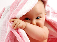 超萌可爱的宝宝高清桌面壁纸