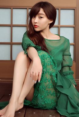 清纯小美女柳侑绮旅拍写真图片