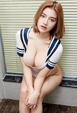 中俄混血美女Vika高清私房写真照