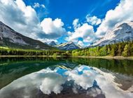 超清唯美意境自然山水风景壁纸