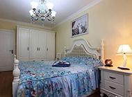 2017最新婚房卧室装修图片