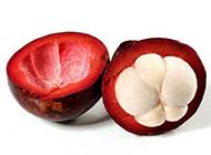 营养价值高的水果山竹图片
