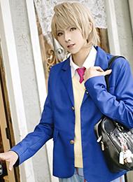 南小鸟cosplay图片集锦(