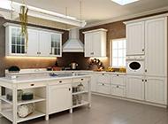 6款精美好看的厨房欧式装修设计图