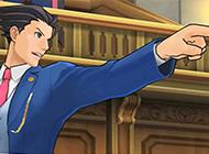 法庭辩论游戏高清桌面壁纸