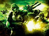 网络经典游戏盔甲装备图