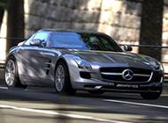 GT赛车5经典竞速游戏高清壁纸