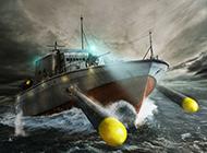 《大海战4》霸气高清游戏壁纸