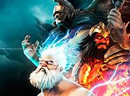 手机游戏罗马战神英雄图片壁纸