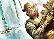 激烈的现代战争游戏壁纸