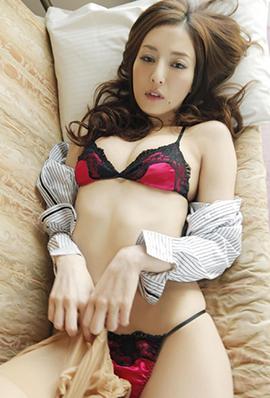 性感美少妇池田夏希诱惑私房照