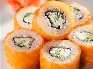 玉子寿司图片 高清寿司图片