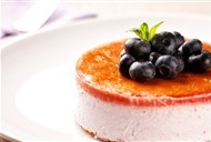 生日小蛋糕图片 无糖生日蛋糕图片