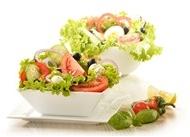 蔬菜沙拉图片大全 营养蔬菜沙拉图片合辑