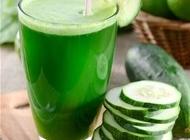 黄瓜跟黄瓜汁