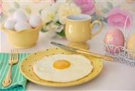美味早餐图片大全 美味鸡蛋早餐图片合辑