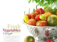 蔬菜沙拉寿司卷图片 新鲜的蔬菜沙拉高清图片精选合辑