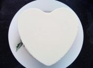 满满爱心酸奶芝士蛋糕