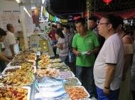 三亚大排档吃海鲜宴 馋虫大动