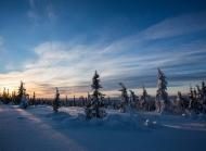 雪景高清图片大全 唯美雪景高清图片壁纸