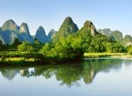 桂林山水风景大图片 桂林山水高清风景图片