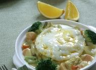 海鲜咖喱饭美食素材图片炖品汤羹