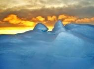 唯美雪景图片 唯美雪景高清电脑桌面壁纸图片