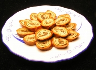 五香豆腐卷凉菜系列美食素材图片