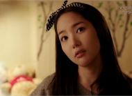 韩国人气女星城市猎人金娜娜朴敏英可爱发箍壁纸