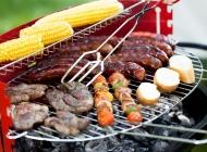 BBQ美味烧烤图片
