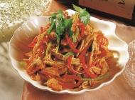 特色手拌肉元凉菜系列美食素材图片