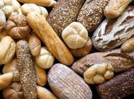 美味的面包食物图片
