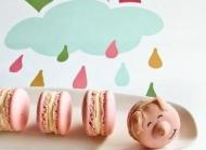 精致甜点图片大全 精致高级的法式甜点图片