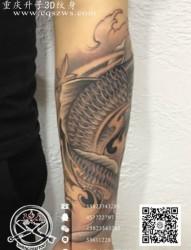 小臂纹身,重庆升子纹身,江北纹身,解放碑纹身,沙坪坝纹身