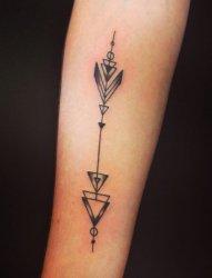 小巧又可爱的纹身图案